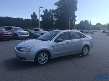 2009 Ford Focus SES Hickory NC