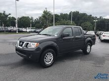 2015 Nissan Frontier SV Hickory NC