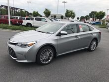 2017 Toyota Avalon Limited Hickory NC
