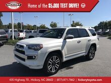 2017 Toyota 4Runner Limited Hickory NC