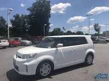 2012 Scion xB Base Hickory NC