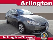 2013 Dodge Dart Limited/GT Arlington Heights IL