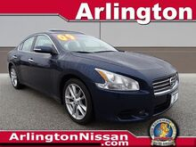 2009 Nissan Maxima 3.5 SV Arlington Heights IL