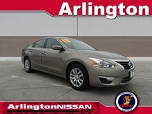 2013 Nissan Altima 2.5 S Arlington Heights IL