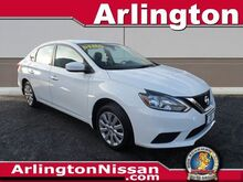 2016 Nissan Sentra SV Arlington Heights IL