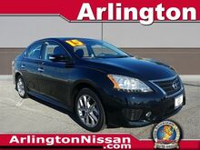 2015 Nissan Sentra SR Arlington Heights IL