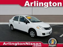 2009 Nissan Versa 1.6 Arlington Heights IL