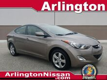 2012 Hyundai Elantra GLS Arlington Heights IL