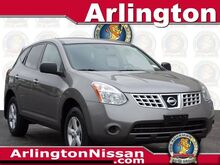 2010 Nissan Rogue S Arlington Heights IL