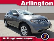 2013 Nissan Murano S Arlington Heights IL