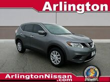 2015 Nissan Rogue S Arlington Heights IL