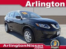 2016 Nissan Rogue S Arlington Heights IL