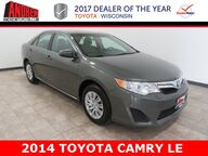 2014 Toyota Camry LE Glendale WI