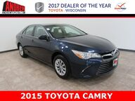 2015 Toyota Camry LE Glendale WI