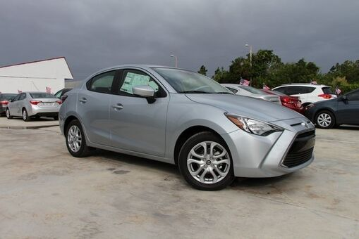 2017 Toyota Yaris iA Base Homestead FL