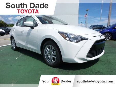 2016 Scion iA Base Homestead FL