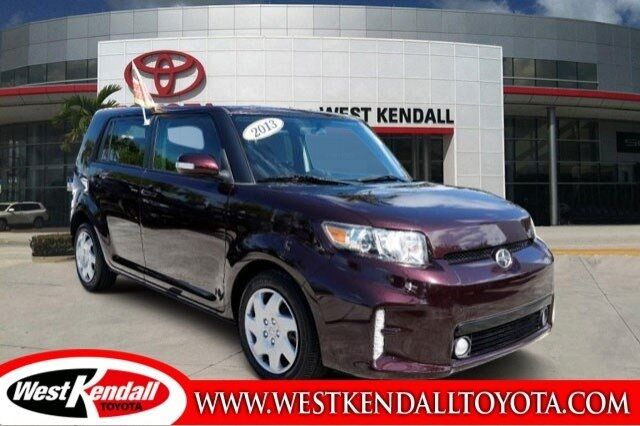2013 Scion xB  Miami FL
