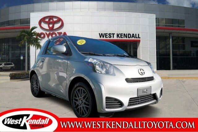 2014 Scion iQ 10 Series Miami FL