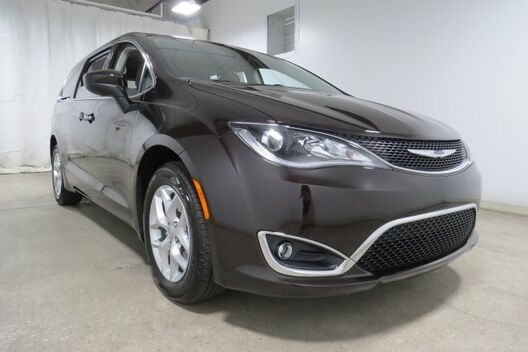 2017 Chrysler Pacifica Touring L Hardeeville SC