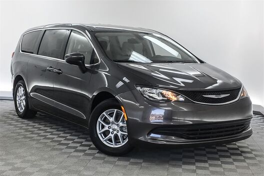 2017 Chrysler Pacifica Touring Hardeeville SC