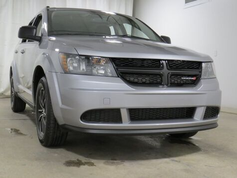 2017 Dodge Journey SE Hardeeville SC