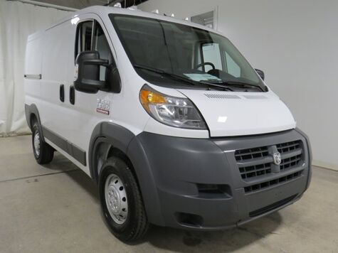 2017 Ram ProMaster 1500 Low Roof Hardeeville SC