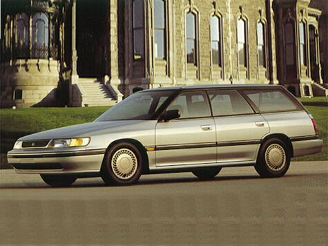 1993 Subaru Legacy L Hardeeville SC