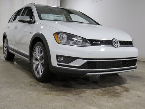 2017 Volkswagen Golf Alltrack TSI SEL Hardeeville SC
