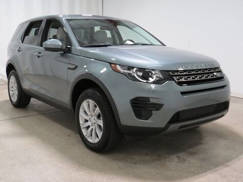 2016 Land Rover Discovery Sport SE Hardeeville SC