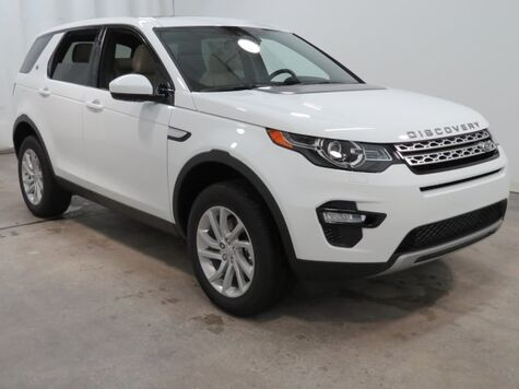2016 Land Rover Discovery Sport HSE Hardeeville SC