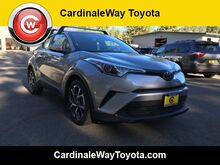 2018 Toyota C-HR XLE South Lake Tahoe CA