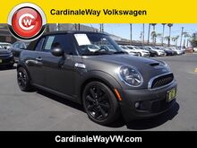2012 MINI Cooper S Base Corona CA