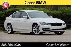 bmw dealership san luis obispo ca used cars coast bmw. Black Bedroom Furniture Sets. Home Design Ideas