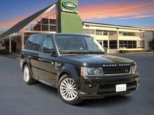 2011 Land Rover Range Rover Sport HSE Redwood City CA