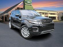 2017 Land Rover Range Rover Evoque HSE Redwood City CA