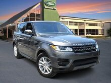 2017 Land Rover Range Rover Sport HSE Redwood City CA