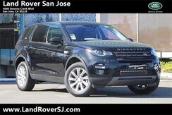 2017 Land Rover Discovery Sport SE San Jose CA