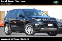 2016 Land Rover Discovery Sport HSE San Jose CA