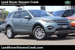 2017 Land Rover Discovery Sport HSE San Jose CA