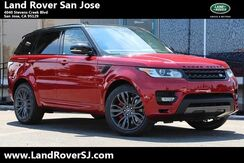 2017 Land Rover Range Rover Sport 3.0L V6 Supercharged HSE San Jose CA