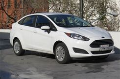 2016 Ford Fiesta S San Francisco CA