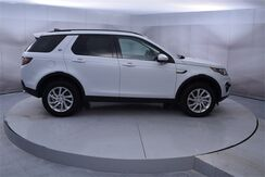 2017 Land Rover Discovery Sport HSE San Francisco CA