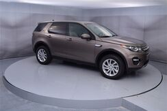 2016 Land Rover Discovery Sport HSE San Francisco CA