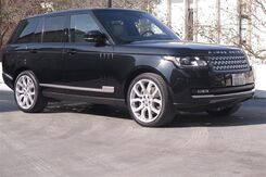 2014 Land Rover Range Rover 5.0L V8 Supercharged San Francisco CA