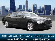 2017 Bentley Flying Spur V8S San Francisco CA