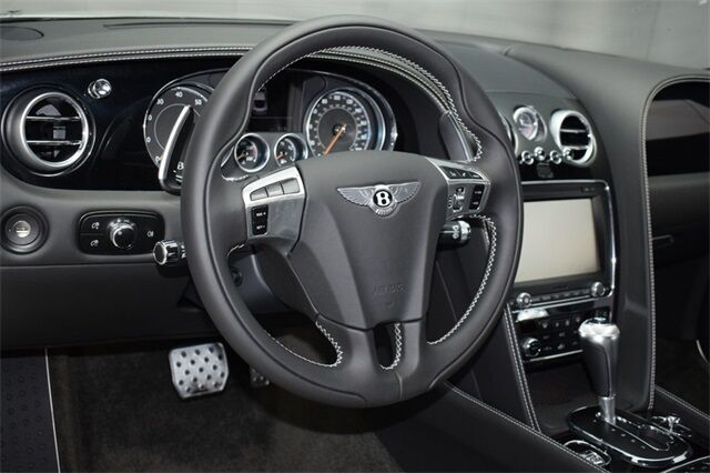 2017 Bentley Continental GT V8 S San Francisco CA