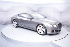2012 Bentley Continental GT Mulliner San Francisco CA