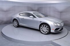 2017 Bentley Continental GT V8 San Francisco CA