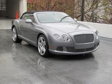 2012 Bentley Continental GTC Base San Francisco CA