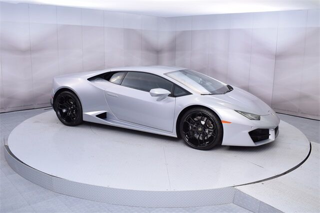 2017 lamborghini huracan lp580 2 san francisco ca 19576645. Black Bedroom Furniture Sets. Home Design Ideas